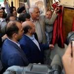 افتتاح مسکن مهر آ.اس.پ شهرک جعفریه