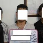 انهدام باند قاچاق داروی تقلبی در شهرک جعفریه